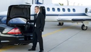 cheap airport limo