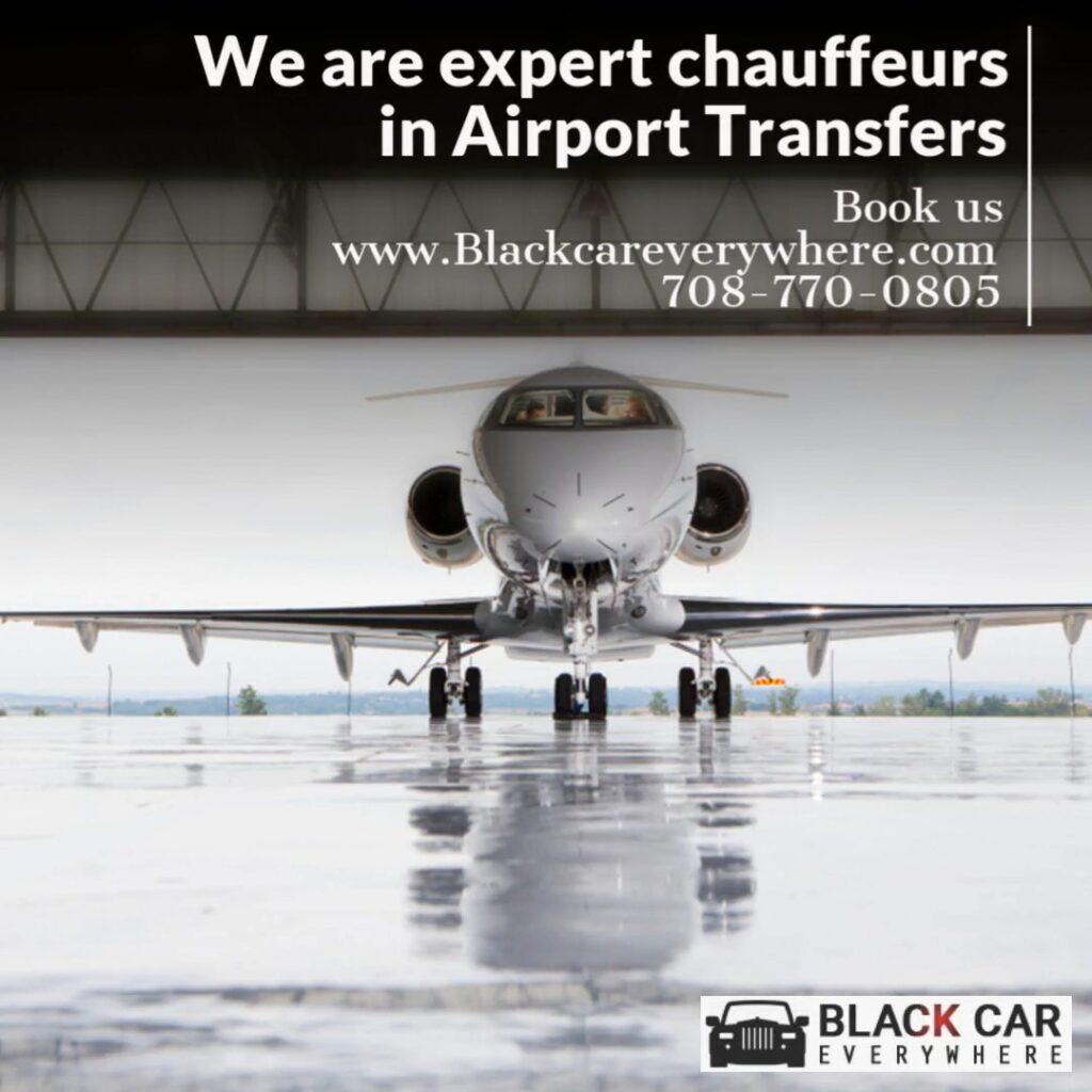 Chauffeur Airport Transfer