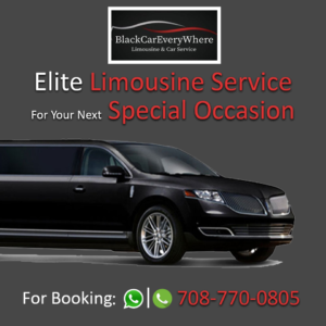 limo car service near me