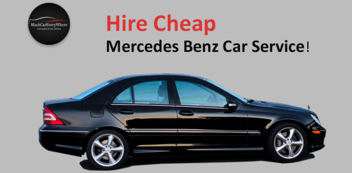 Cheap Mercedes Benz Car Service