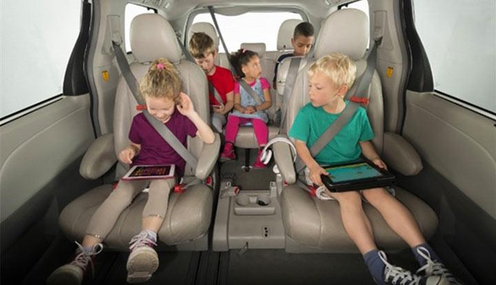 kids Transportation