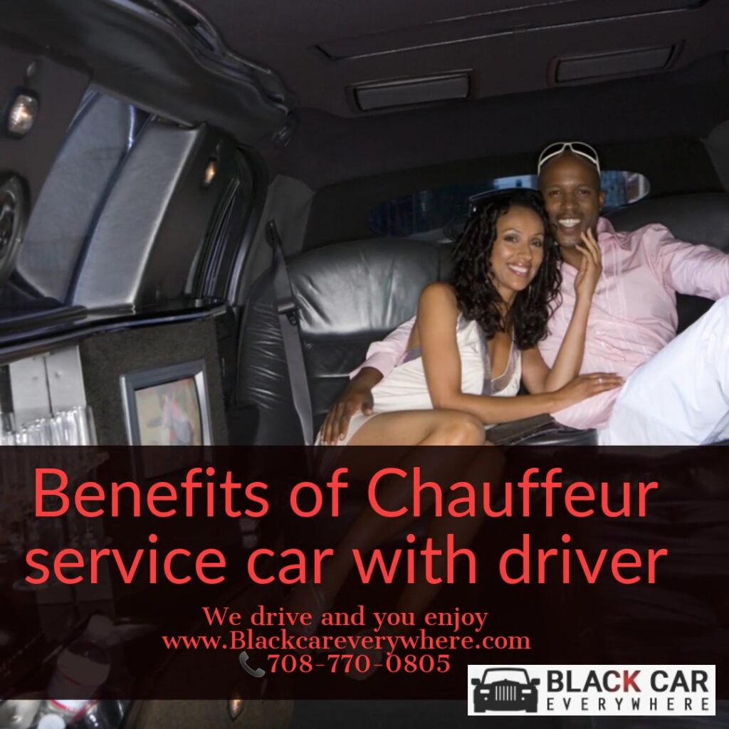 Hire a chauffeur car with driver in COVID 19