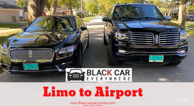 Airport Limo